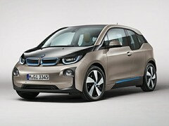 2014 BMW i3 With Range Extender Hatchback