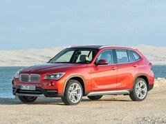 2014 BMW X1 sDrive28i sDrive28i SAV