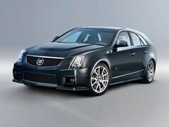 2014 Cadillac CTS-V Base Wagon