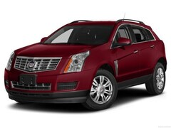 2014 Cadillac SRX Performance Collection Sedan