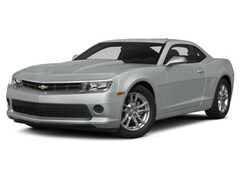 2014 Chevrolet Camaro 1LT Coupe for sale in Hutchinson, KS at Midwest Superstore