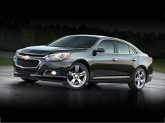 Used 2014 Chevrolet Malibu LS w/1LS Sedan for sale in Philadelphia, PA