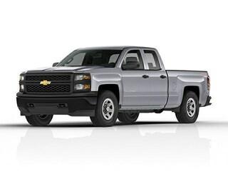 Used 2014 Chevrolet Silverado 1500 Truck Double Cab in Farmington, NM