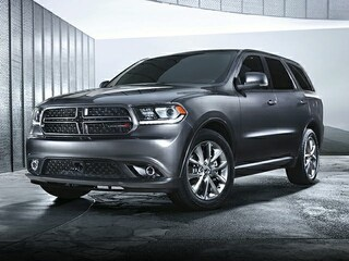 Used 2014 Dodge Durango Citadel SUV in Archbold, OH