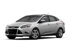 Used 2014 Ford Focus SE Sedan for sale in Jasper GA