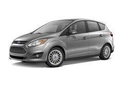 2014 Ford C-Max Hybrid SE Hatchback For Sale in Springfield, IL