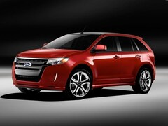 2014 Ford Edge Sport AWD Sport  Crossover in Exeter NH at Foss Motors Inc