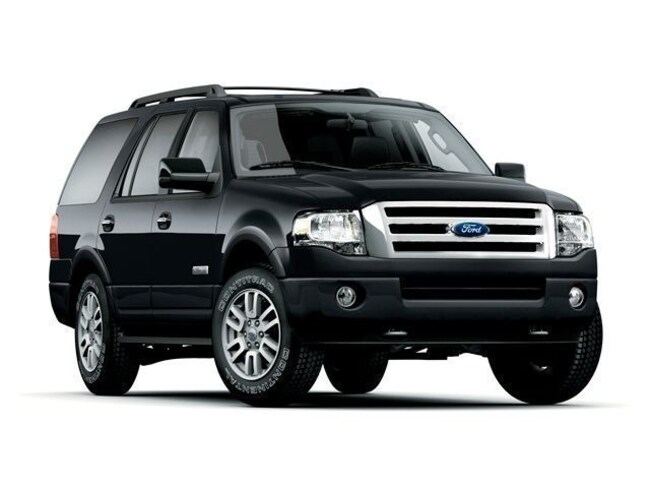 2014 Ford Expedition King Ranch SUV