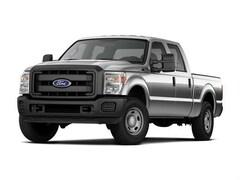 2014 Ford F-350 Platinum Truck Crew Cab