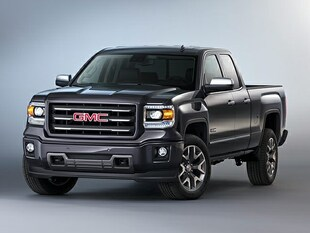 2014 GMC Sierra 1500 Extended Cab Truck
