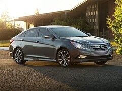 Used 2014 Hyundai Sonata Sedan 5NPEC4ABXEH824537 near Biloxi, MS