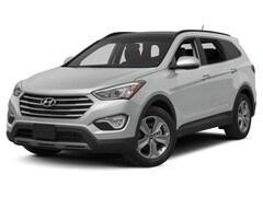 Used 2014 Hyundai Santa Fe SUV Fresno, CA
