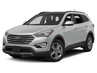 2014 Hyundai Santa Fe GLS SUV For Sale in Enfield, CT