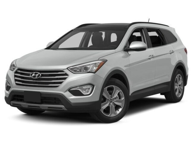 Hyundai Columbia Sc >> Used 2014 Hyundai Santa Fe For Sale Columbia Sc Ks711404a