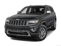 Certified Pre-Owned 2014 Jeep Grand Cherokee Limited 4x4 SUV Bowie, MD