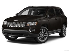 2014 Jeep Compass Latitude 4x4 SUV For Sale Near Syracuse