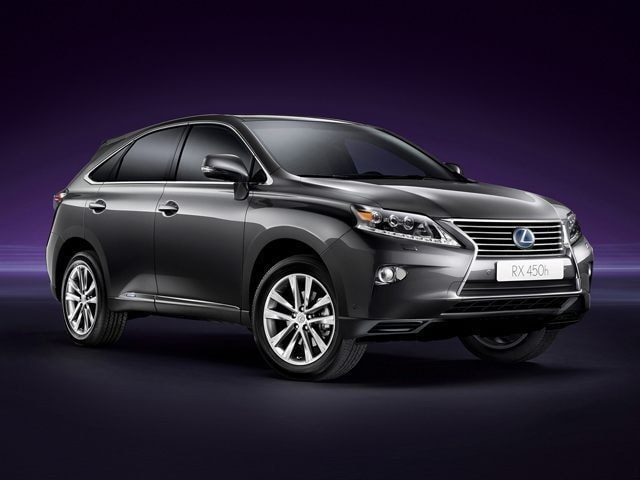 Used 2014 LEXUS RX 450h AWD In The Greater St. Paul U0026 Minneapolis Area
