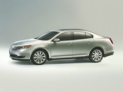 Used 2014 Lincoln MKS Base Sedan