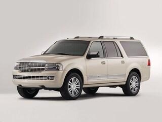2014 Lincoln Navigator L L SUV