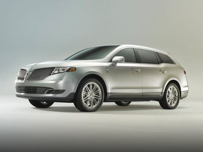 2014 Lincoln MKT Ecoboost AWD Ecoboost  Crossover