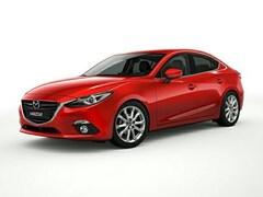 2014 Mazda Mazda3 i Sport Sedan