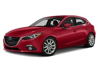 2014 Mazda Mazda3 i Sport Hatchback