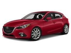 Used 2014 Mazda Mazda3 i Touring Hatchback iin Aurora