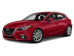 2014 Mazda Mazda3 i Grand Touring Hatchback
