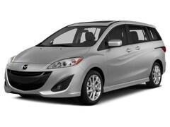2014 Mazda Mazda5 Wagon