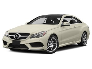 Used 2014 Mercedes-Benz E-Class E 350 4MATIC Coupe for sale in Denver, CO