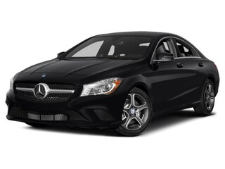 Certified pre-owned Mercedes-Benz vehicles 2014 Mercedes-Benz CLA 250 Coupe for sale near you in Schererville, IN