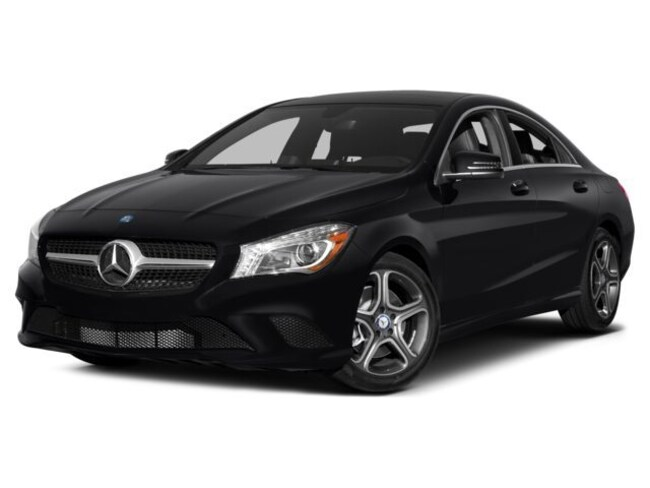 Used vehicle 2014 Mercedes-Benz CLA CLA 250 Sedan for sale near you in Stafford, VA