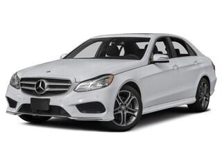 2014 Mercedes-Benz E-Class E 250 BlueTEC Sedan for sale near you in Arlington, VA