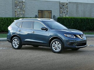Used  2014 Nissan Rogue AWD SUV for sale in Des Moines, IA