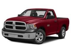 Used 2014 Ram 1500 Tradesman/Express Truck Regular Cab 3C6JR6AT9EG307151 near Biloxi, MS