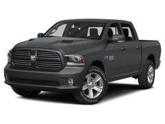 2014 Ram 1500 4WD Crew Cab 140.5 Big Horn Crew Cab Pickup - Short Bed