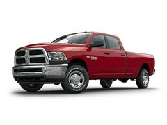 Used 2014 Ram 2500 SLT Truck Crew Cab 3769A for sale in Cooperstown, ND at V-W Motors, Inc.