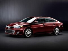 Certified 2014 Toyota Avalon XLE Touring Sedan For sale in Helena, MT