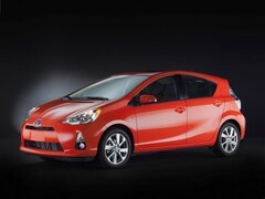 Certified Used 2014 Toyota Prius c Three Hatchback Middle Island New York