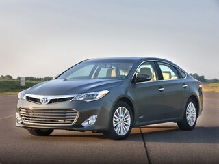 2014 Toyota Avalon Hybrid 4dr Sdn Limited (Natl) Sedan