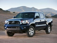 Used Vehicles for sale 2014 Toyota Tacoma PreRunner V6 Truck Double Cab in Maite