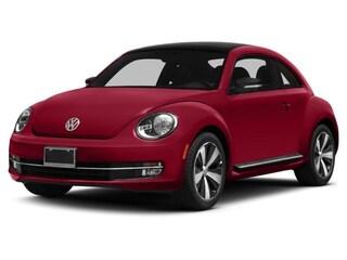 2014 Volkswagen Beetle 2.0L TDI Hatchback For Sale In Northampton, MA