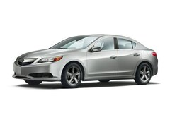 2015 Acura ILX ILX 5-Speed Automatic Sedan