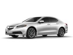 2015 Acura TLX V6 Sedan