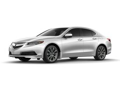 2015 Acura TLX 4dr Sdn FWD V6 Tech Car