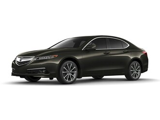 2015 Acura TLX V6 Advance Sedan