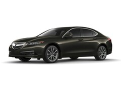 2015 Acura TLX TLX 3.5 V-6 9-AT P-AWS with Advance Package Car