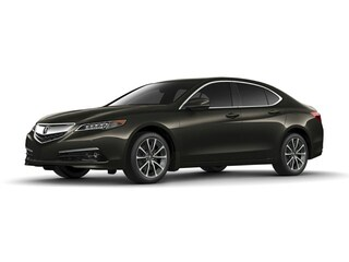 Used 2015 Acura TLX V6 Advance (A9) Sedan D4290 for Sale in Centerville, OH, at Superior Acura of Dayton
