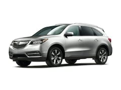 2015 Acura MDX 3.5L Advance Pkg w/Entertainment Pkg SUV