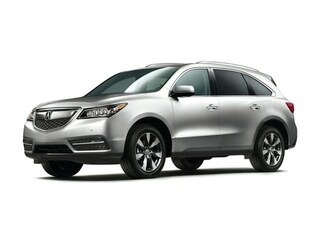 2015 Acura MDX 3.5L Advance Pkg w/Entertainment Pk SH-AWD  SUV w/Advance and Entertainment Package